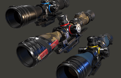 3d_models_rifle_scope_polysquid_studios